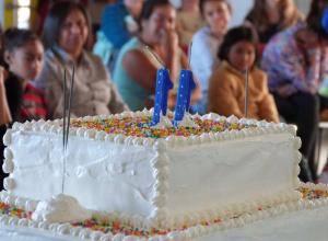 EMEI Criança Feliz festeja seus 11 anos fazendo história e formando cidadãos